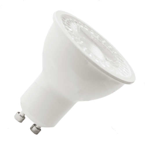 GU10 7W LED COB 4000K DIMMABLE