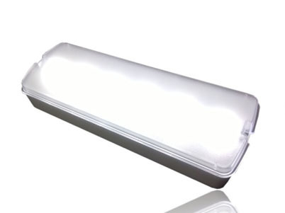 LUZ LED EMERGENCIA 5W 300LM