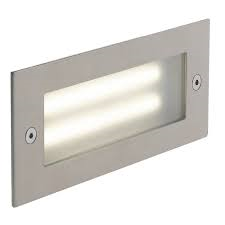 EMPOTRABLE RECTANGULAR LED 6W 4000K  IP54